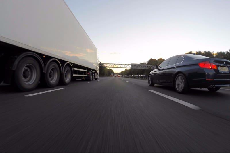 non trucking liability