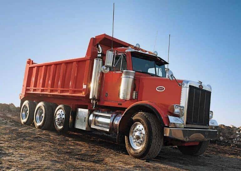 dump truck insurance 2