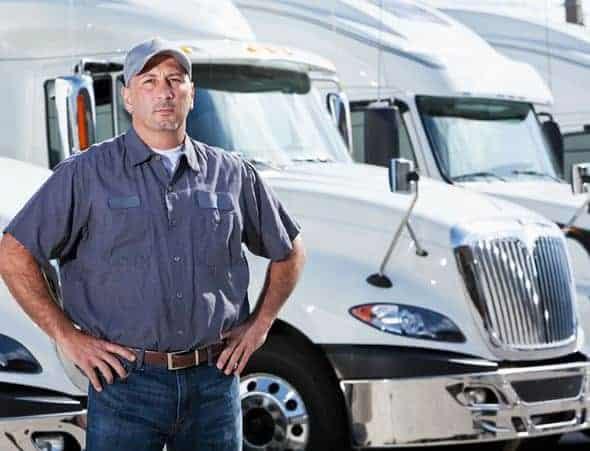 truck driver insurance 1