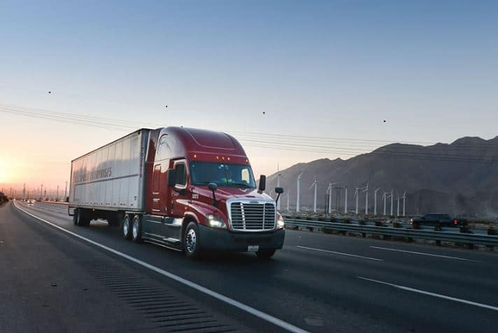 trucking authority 1 1