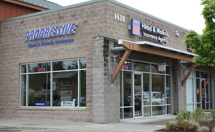 About Progressive Company