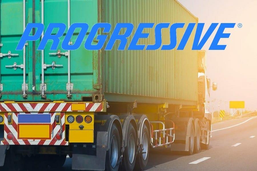 About Progressive Trucking Insurance