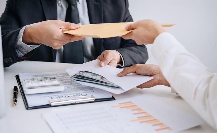 fidelity bond contracts