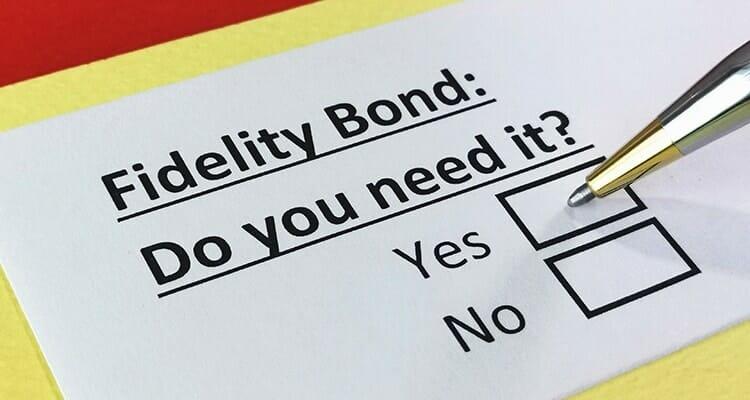 fidelity bond price range