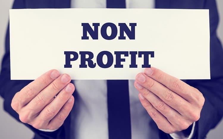 non-profit banner
